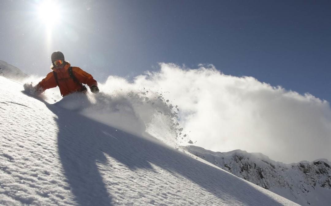 Backcountry Avalanche Safety Basics