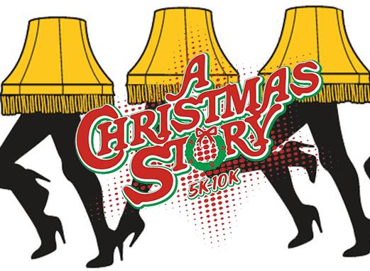 Christmas Story Run