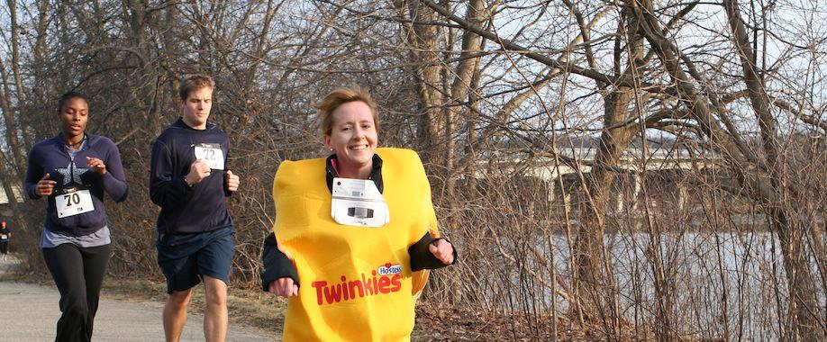 Twinkie Run
