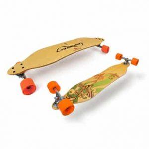 bamboo-longboards
