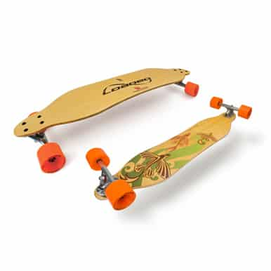 The 7 Best Bamboo Longboards 1