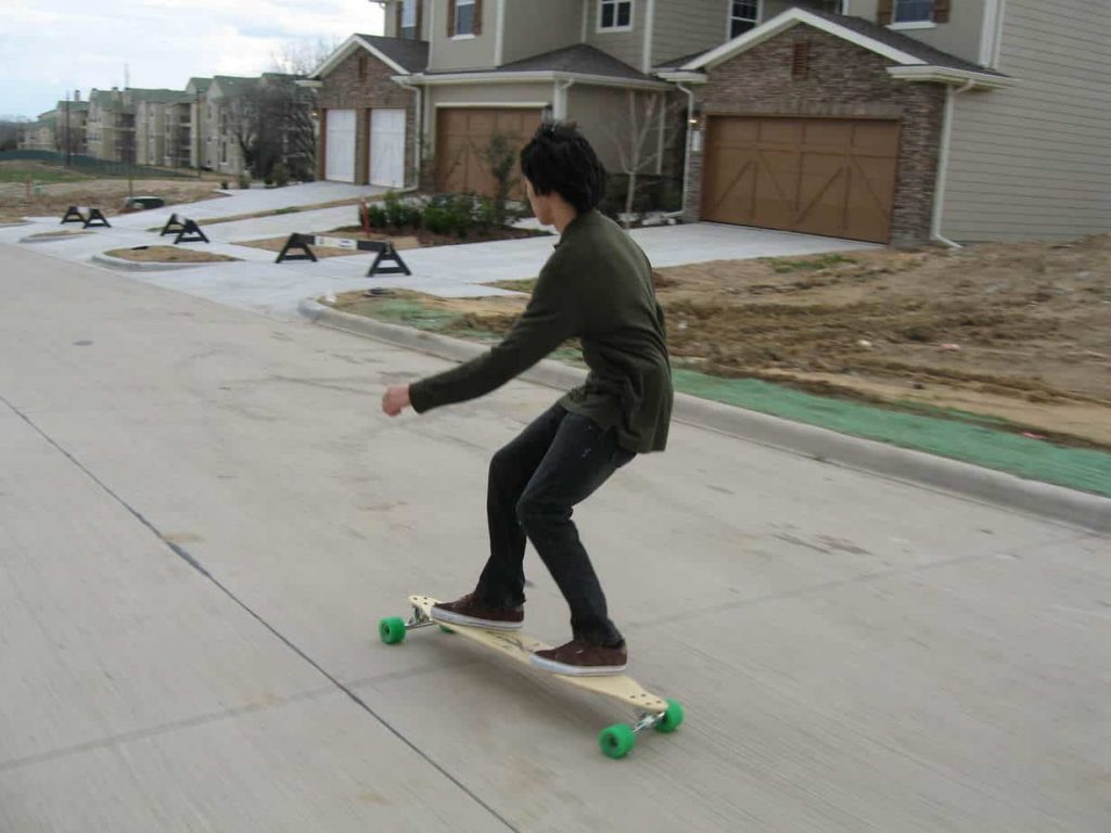 carving-longboards