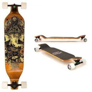 downhill-longboards