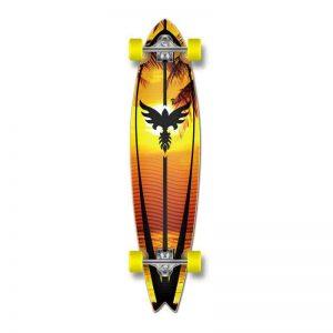 fishtail-longboard