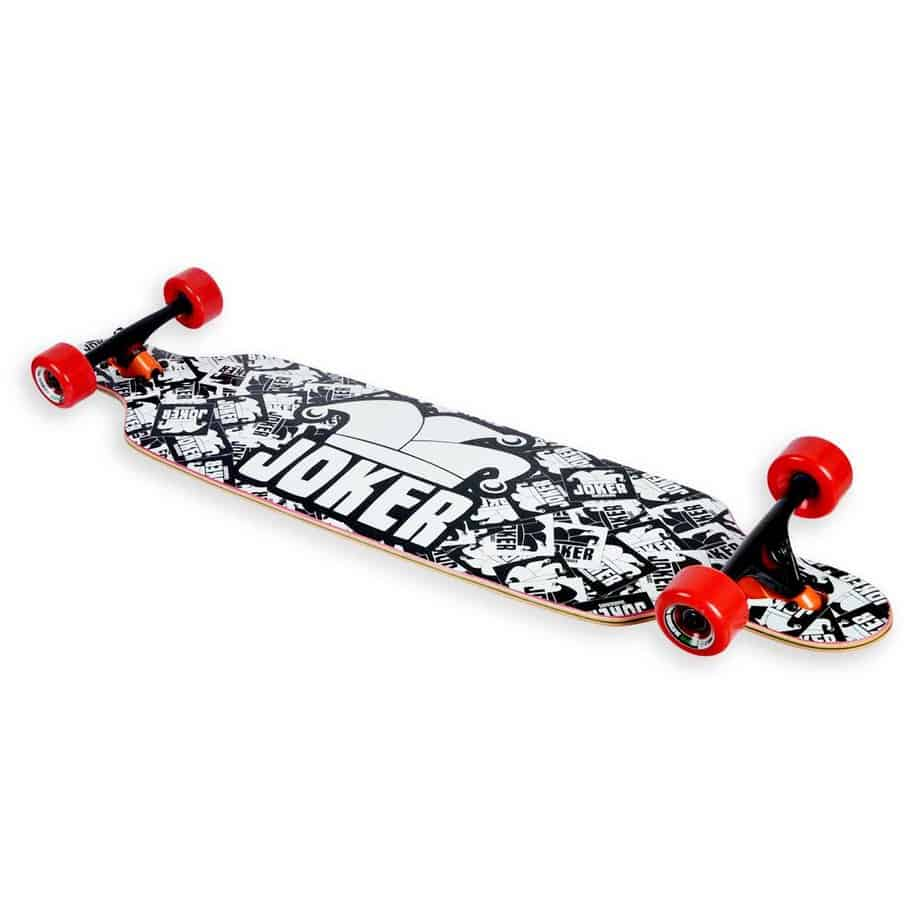 cheapest longboard