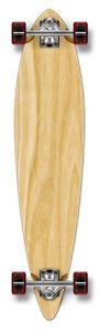 yocaher-punked-stained-pintail-complete-longboard-skateboard
