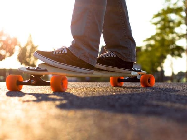long-board