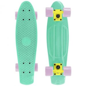 Cal 7 Complete Mini Cruiser Skateboard