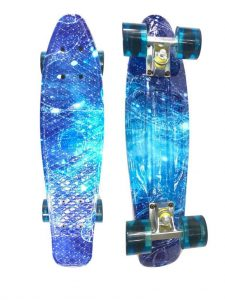 DreamFair Cruiser Custom Board