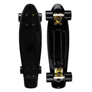 Mayhem Cycle Fix Penny Style Skateboard
