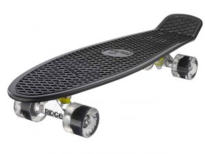 Ridge Skateboards