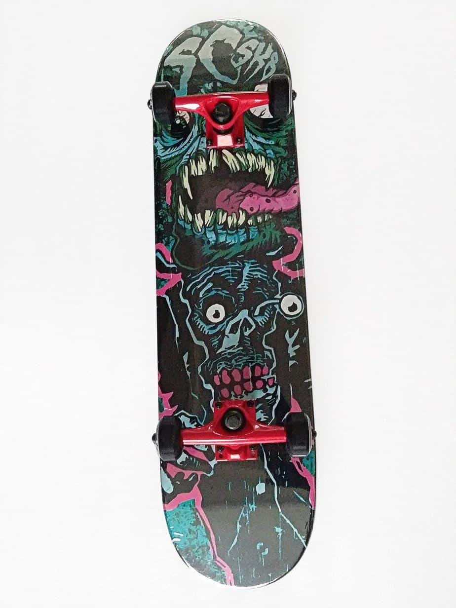 SCSK8-Skateboard-Crusier