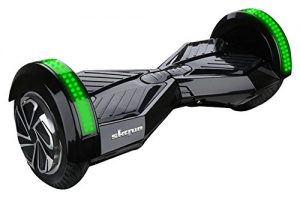 Skque Self-Balancing Scooter