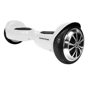 Swagtron T5 Bluetooth Hoverboard