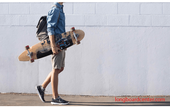 The 10 Best Longboards For Beginners 1