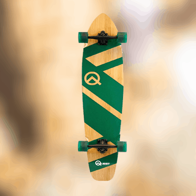 The Best Longboards On The Market 1
