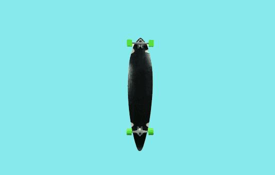 The Best Longboards On The Market 48