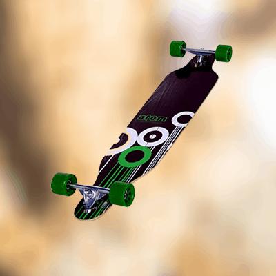 The Best Longboards On The Market 9