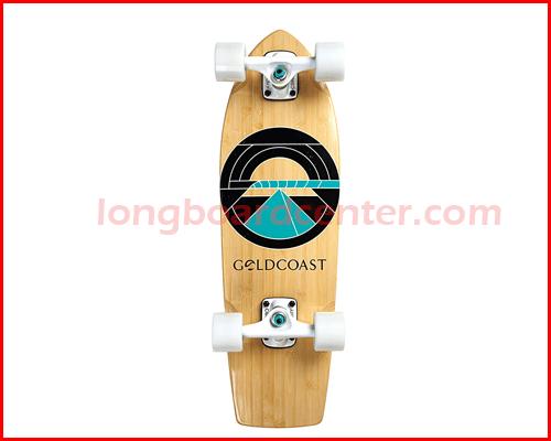 Top 4 Best Gold Coast Longboards 4