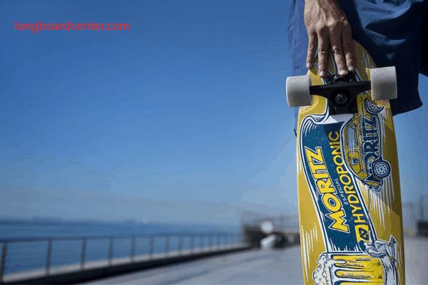 Top 6 Best Cruising Longboards 1