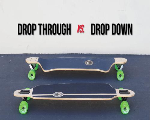 The 7 Best Drop Through Longboards 24