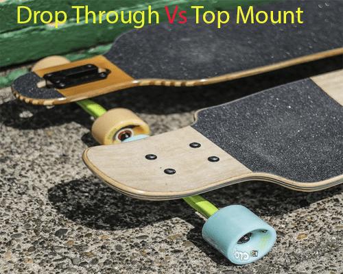 The 7 Best Drop Through Longboards 23