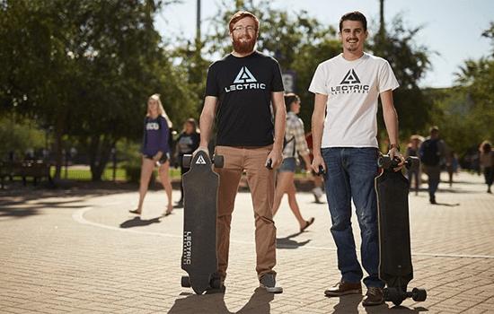 The Best Longboards On The Market 42