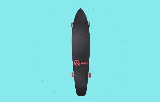 The Best Longboards On The Market 46