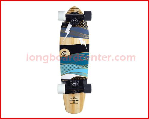 Top 4 Best Gold Coast Longboards 3