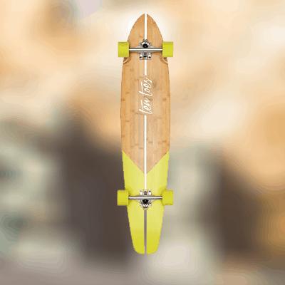 The Best Longboards On The Market 12