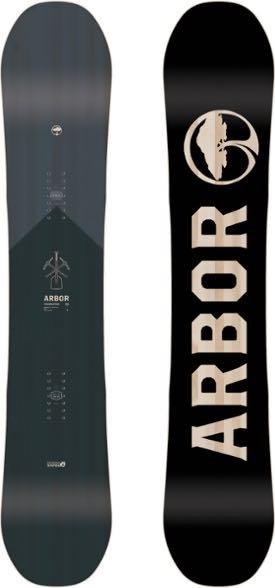 Arbor Foundation Snowboard