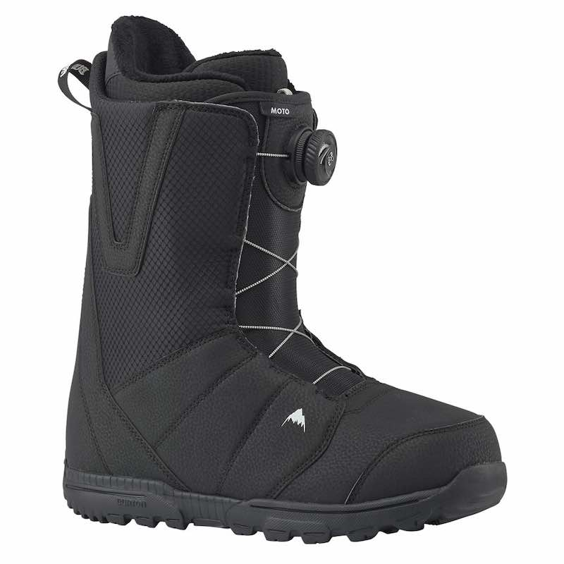 BOA Laced Snowboard Boot
