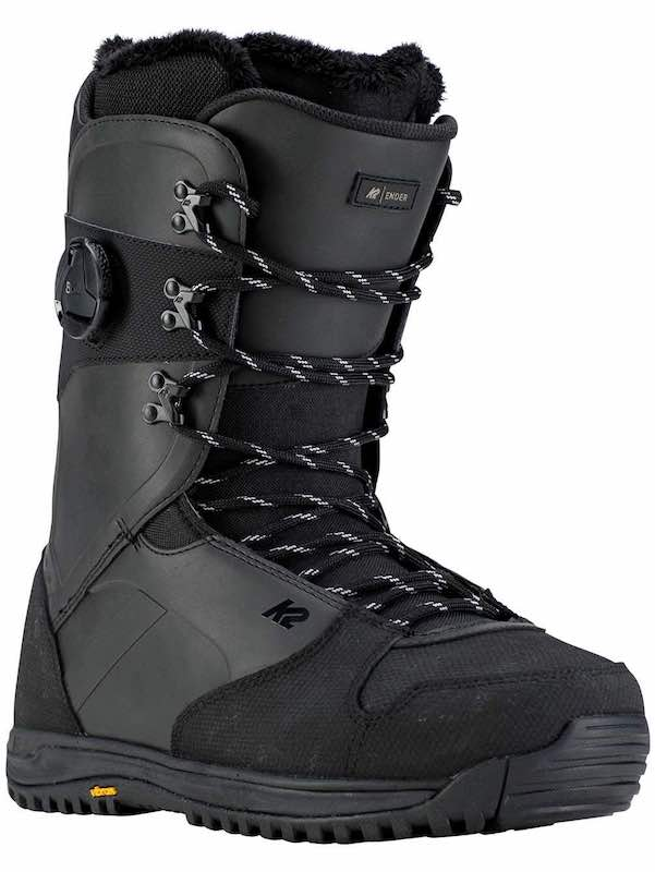 K2 Ender Snowboard Boot