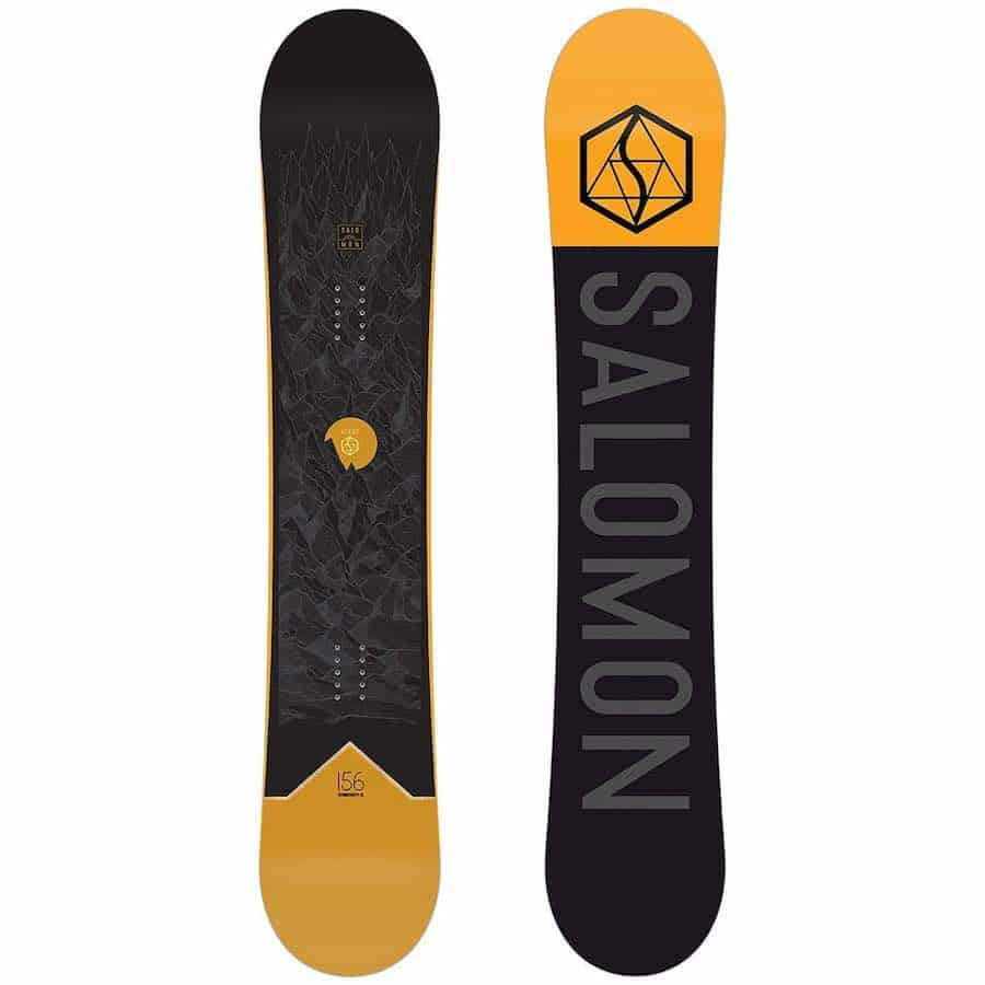 Salomon Sight Beginner Snowboard