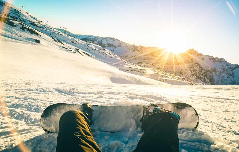 The Best Beginner Snowboards 1