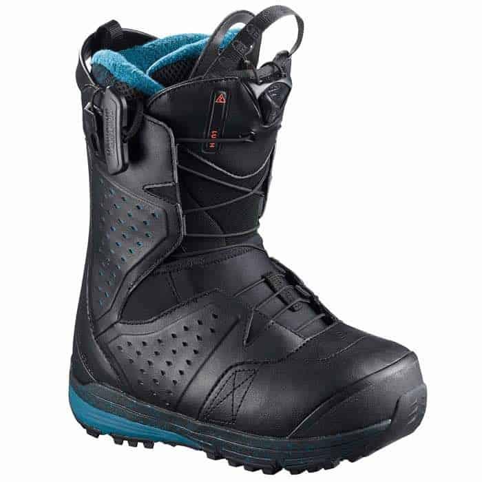 Solomon Lush Boot