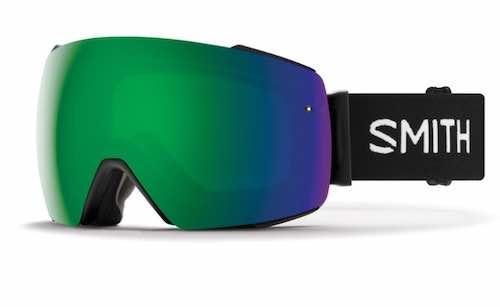 Smith I/O Mag ChromaPop Snowboard Goggles