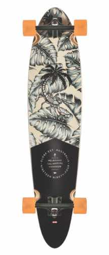 The 8 Best Carving Longboards 9