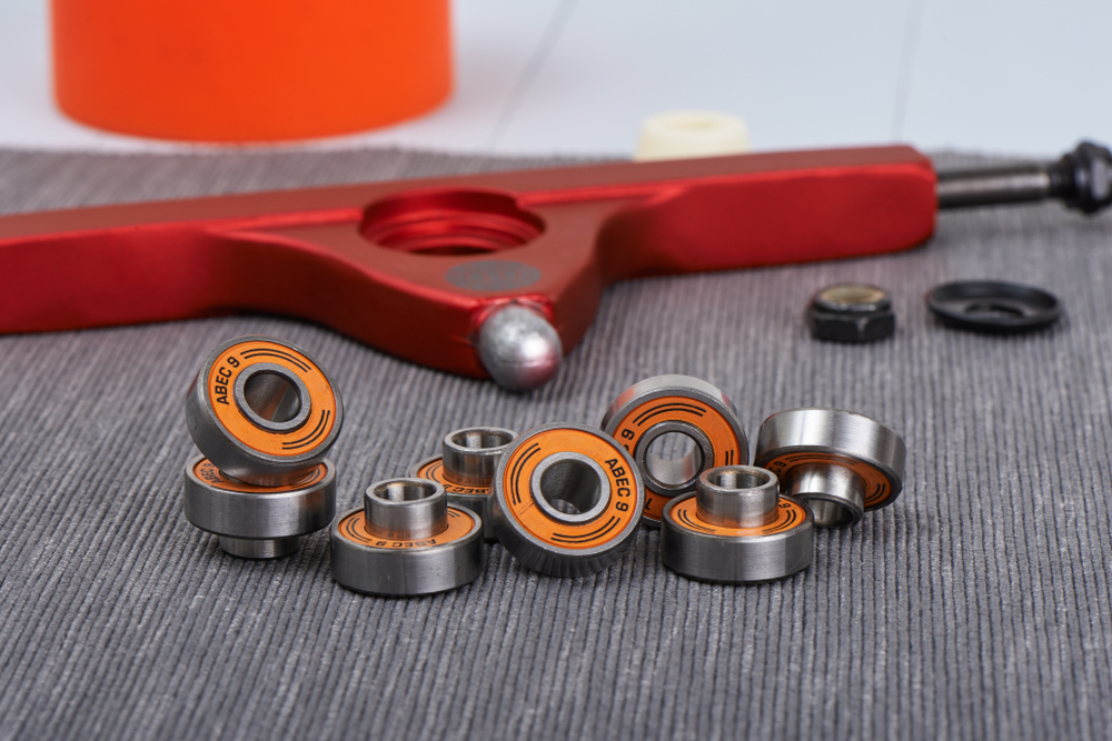 What Is a Longboard Bearing