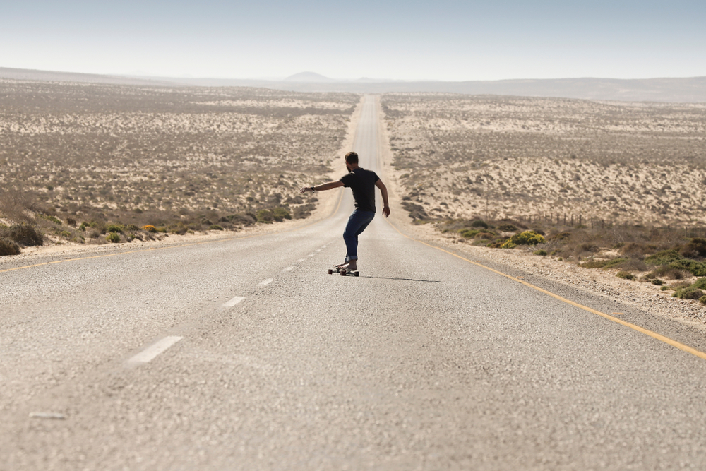 The Best Longboard Bearings For Downhill Cruising