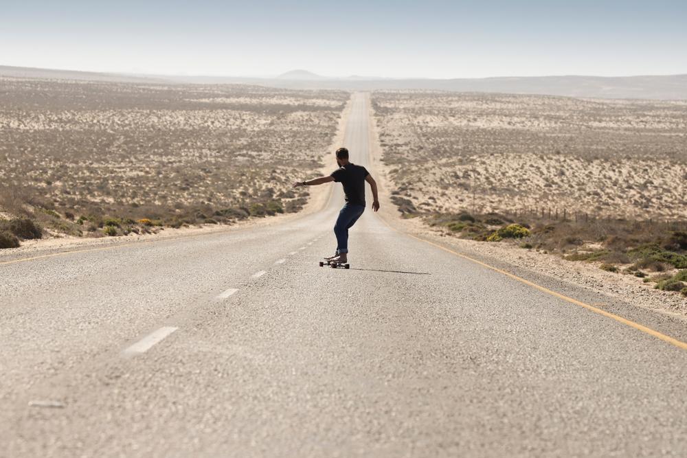 The Best Longboard Bearings For Downhill Cruising