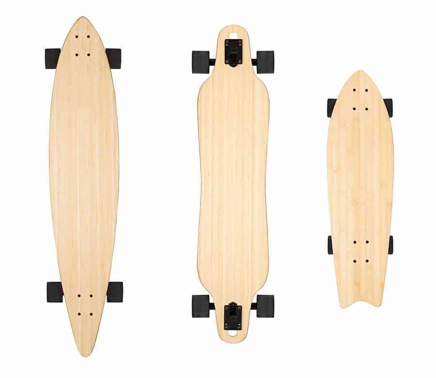 Longboards vs Skateboards: What's The Difference? 1